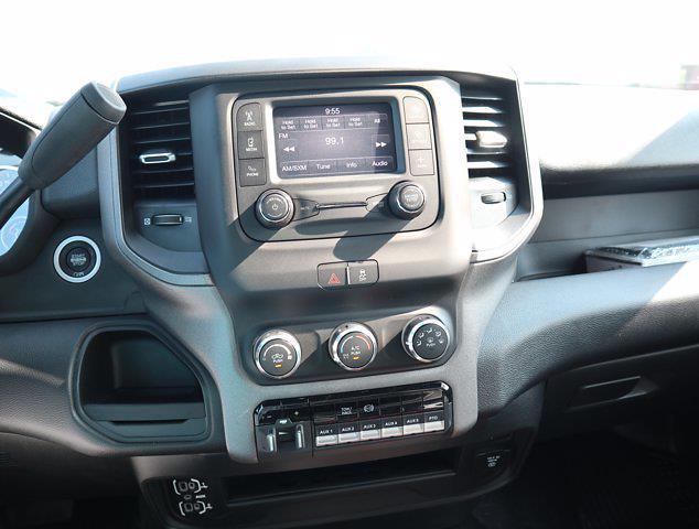 2021 Ram 5500 Regular Cab DRW 4x4,  Palfinger PAL Pro 43 Mechanics Body #613026 - photo 46