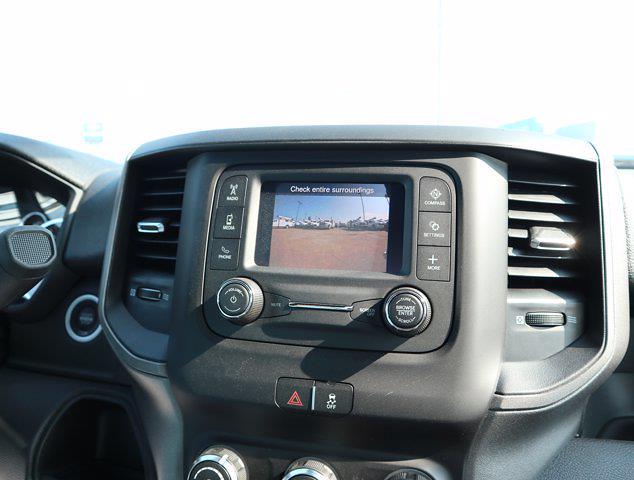 2021 Ram 5500 Regular Cab DRW 4x4,  Palfinger PAL Pro 43 Mechanics Body #613026 - photo 47