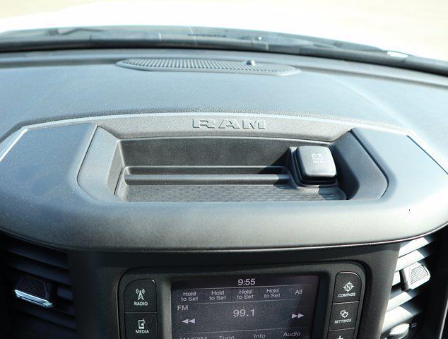 2021 Ram 5500 Regular Cab DRW 4x4,  Palfinger PAL Pro 43 Mechanics Body #613026 - photo 48