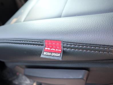 2021 Ram 5500 Regular Cab DRW 4x4,  Palfinger PAL Pro 43 Mechanics Body #613026 - photo 40