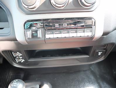 2021 Ram 5500 Regular Cab DRW 4x4,  Palfinger PAL Pro 43 Mechanics Body #613026 - photo 49