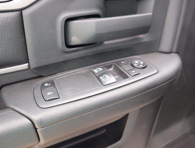 2021 Ram 5500 Regular Cab DRW 4x4, Mechanics Body #613027 - photo 21