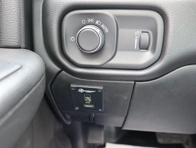 2021 Ram 5500 Regular Cab DRW 4x4, Mechanics Body #613027 - photo 25