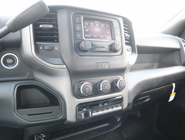 2021 Ram 5500 Regular Cab DRW 4x4, Mechanics Body #613027 - photo 28