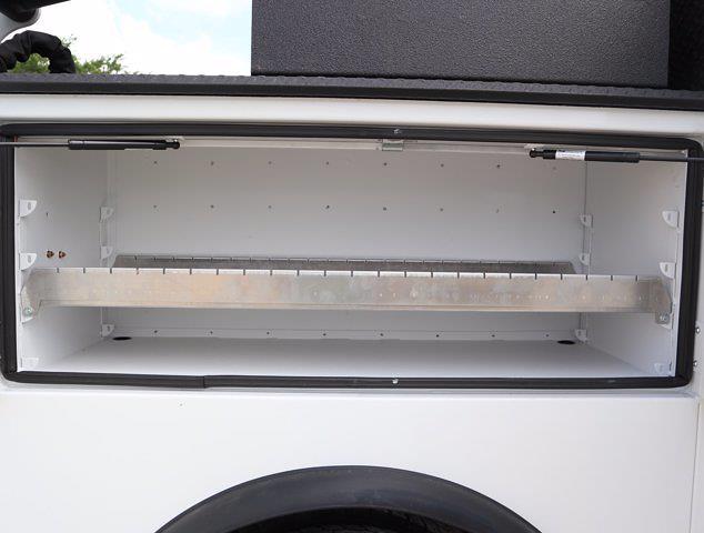 2021 Ram 5500 Regular Cab DRW 4x4, Mechanics Body #613027 - photo 40