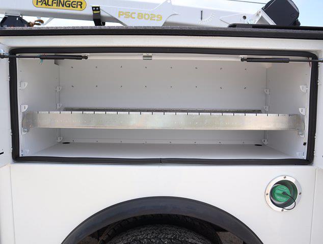 2021 Ram 5500 Regular Cab DRW 4x4, Mechanics Body #613027 - photo 51