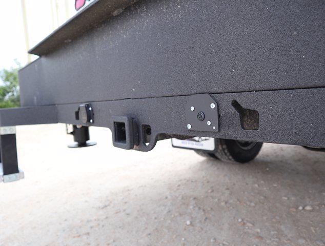 2021 Ram 5500 Regular Cab DRW 4x4, Mechanics Body #613027 - photo 10