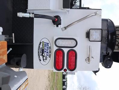 2021 Ram 5500 Regular Cab DRW 4x4, Mechanics Body #613027 - photo 11