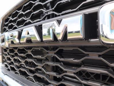 2021 Ram 5500 Regular Cab DRW 4x4, Mechanics Body #613027 - photo 14