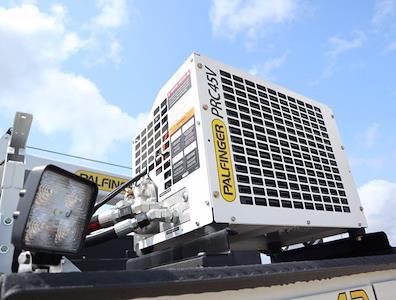 2021 Ram 5500 Regular Cab DRW 4x4, Mechanics Body #613027 - photo 19
