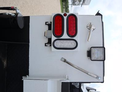2021 Ram 5500 Regular Cab DRW 4x4, Mechanics Body #613027 - photo 7