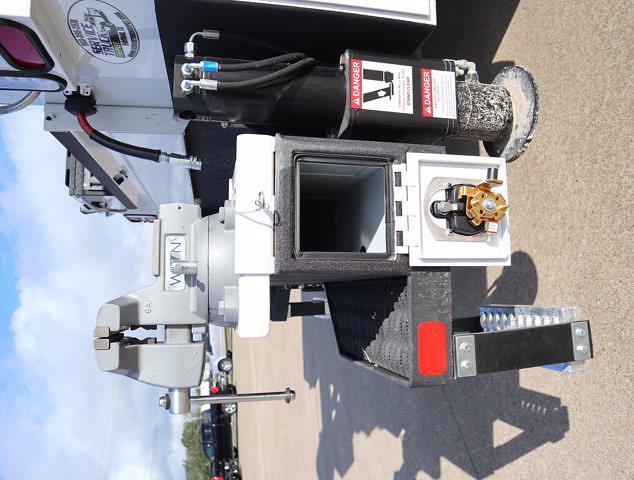 2021 Ram 5500 Regular Cab DRW 4x4,  Palfinger PAL Pro 43 Mechanics Body #613028 - photo 24