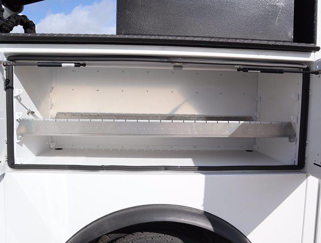 2021 Ram 5500 Regular Cab DRW 4x4,  Palfinger PAL Pro 43 Mechanics Body #613028 - photo 27