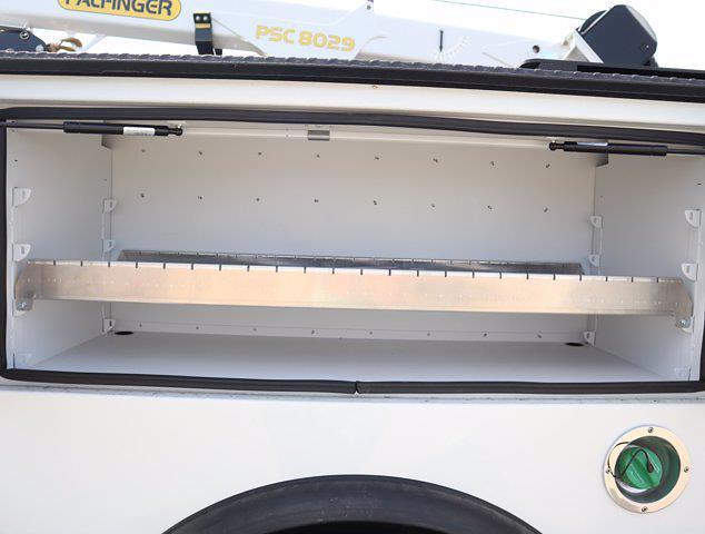 2021 Ram 5500 Regular Cab DRW 4x4,  Palfinger PAL Pro 43 Mechanics Body #613028 - photo 35