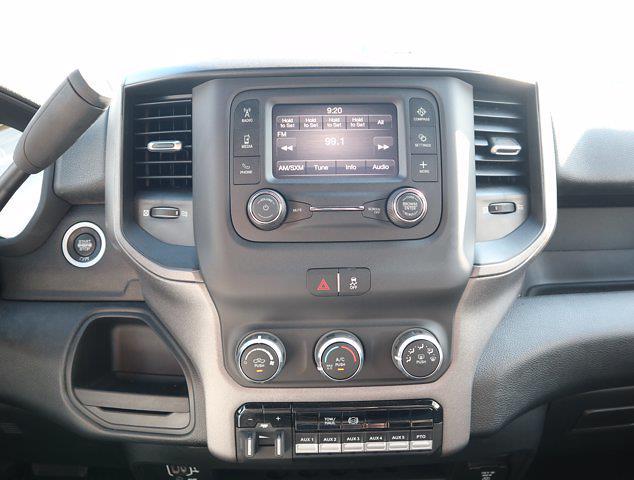 2021 Ram 5500 Regular Cab DRW 4x4,  Palfinger PAL Pro 43 Mechanics Body #613028 - photo 45
