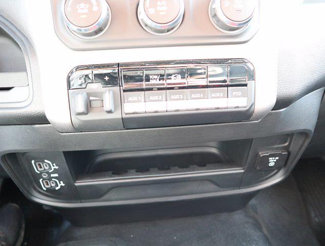 2021 Ram 5500 Regular Cab DRW 4x4,  Palfinger PAL Pro 43 Mechanics Body #613028 - photo 47