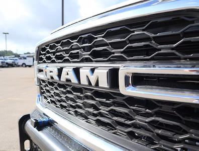 2021 Ram 5500 Regular Cab DRW 4x4,  Palfinger PAL Pro 43 Mechanics Body #613028 - photo 16