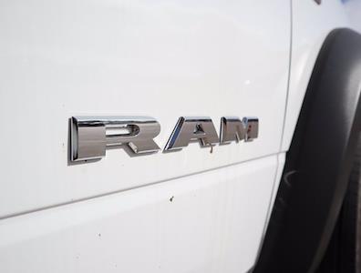 2021 Ram 5500 Regular Cab DRW 4x4,  Palfinger PAL Pro 43 Mechanics Body #613028 - photo 18
