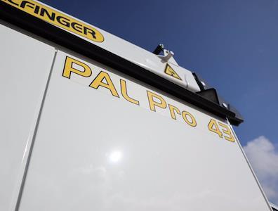 2021 Ram 5500 Regular Cab DRW 4x4,  Palfinger PAL Pro 43 Mechanics Body #613028 - photo 21