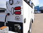 2021 Ram 5500 Regular Cab DRW 4x4,  Palfinger PAL Pro 43 Mechanics Body #613028 - photo 13