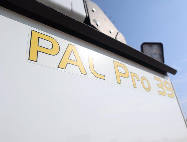 2021 Ram 5500 Regular Cab DRW 4x4,  Palfinger PAL Pro 39 Mechanics Body #613030 - photo 20