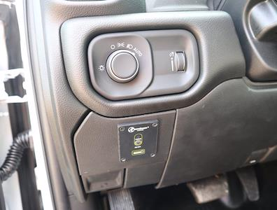 2021 Ram 5500 Regular Cab DRW 4x4,  Palfinger PAL Pro 39 Mechanics Body #613030 - photo 41
