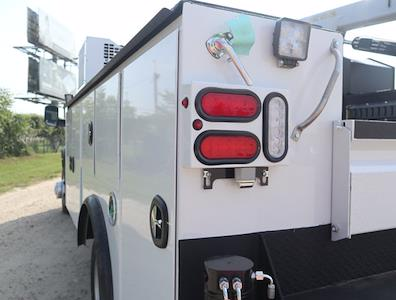 2021 Ram 5500 Regular Cab DRW 4x4,  Palfinger PAL Pro 39 Mechanics Body #613030 - photo 8