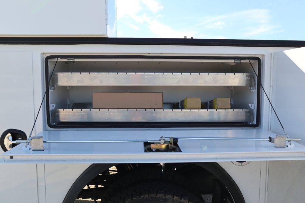 2019 Ram 5500 Regular Cab DRW 4x4, Palfinger PAL Pro 20 Mechanics Body #617065 - photo 12