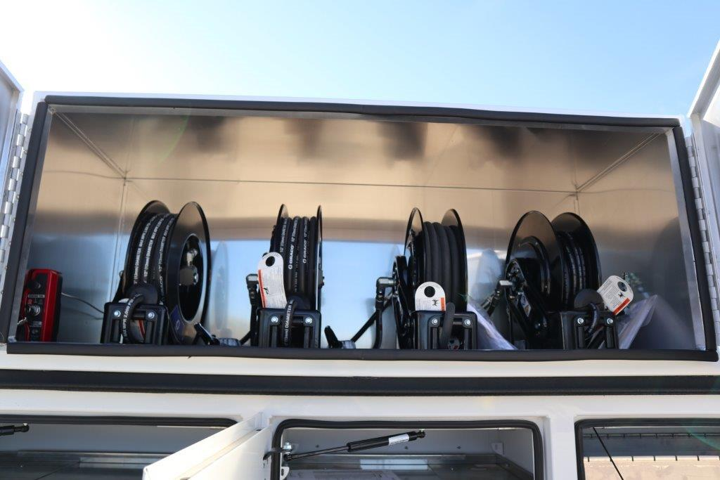 2019 Ram 5500 Regular Cab DRW 4x4, Palfinger PAL Pro 20 Mechanics Body #617065 - photo 15