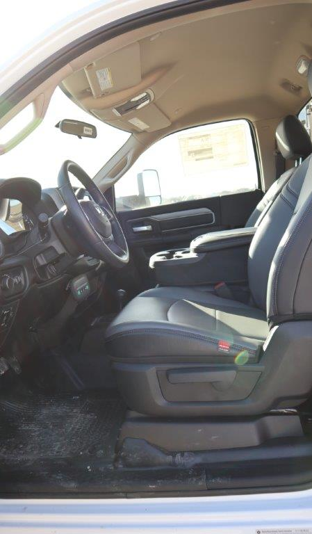 2019 Ram 5500 Regular Cab DRW 4x4, Palfinger PAL Pro 20 Mechanics Body #617065 - photo 30