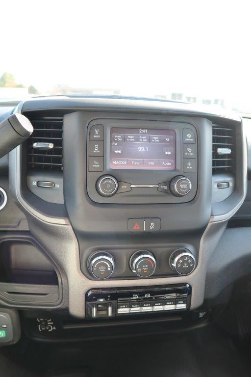 2019 Ram 5500 Regular Cab DRW 4x4, Palfinger PAL Pro 20 Mechanics Body #617065 - photo 18