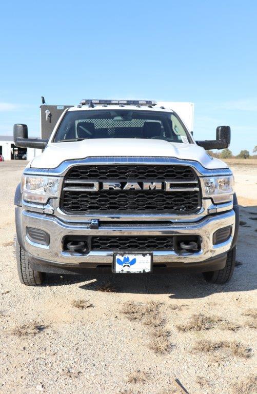 2019 Ram 5500 Regular Cab DRW 4x4, Palfinger PAL Pro 20 Mechanics Body #617065 - photo 3