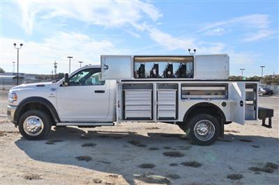 2019 Ram 5500 Regular Cab DRW 4x4, Palfinger PAL Pro 20 Mechanics Body #617065 - photo 21