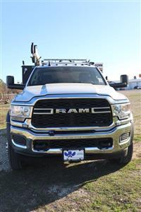 2019 Ram 5500 Regular Cab DRW 4x4, Palfinger Mechanics Body #617066 - photo 3
