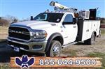 2019 Ram 5500 Regular Cab DRW 4x4, Palfinger Mechanics Body #617066 - photo 38