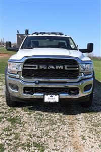 2019 Ram 5500 Regular Cab DRW 4x4, Palfinger Mechanics Body #617068 - photo 3