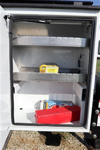 2019 Ram 5500 Regular Cab DRW 4x4, Palfinger Mechanics Body #617068 - photo 39