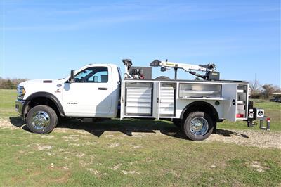 2019 Ram 5500 Regular Cab DRW 4x4, Palfinger Mechanics Body #617068 - photo 41