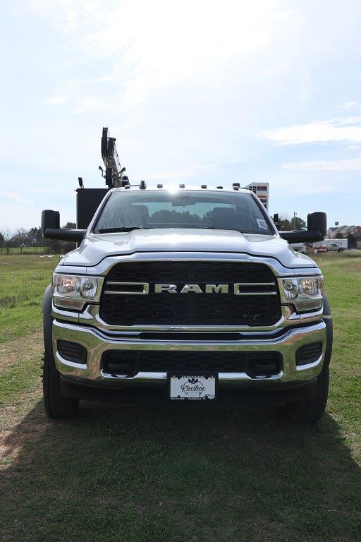 2019 Ram 5500 Regular Cab DRW 4x4, Palfinger PAL Pro 43 Mechanics Body #617070 - photo 6
