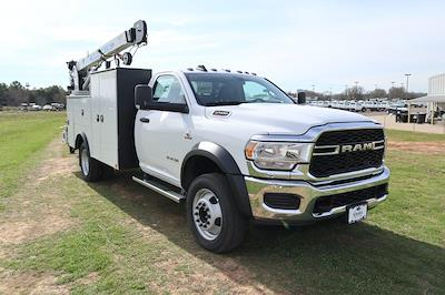 2019 Ram 5500 Regular Cab DRW 4x4, Palfinger PAL Pro 43 Mechanics Body #617070 - photo 3