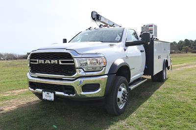 2019 Ram 5500 Regular Cab DRW 4x4, Palfinger PAL Pro 43 Mechanics Body #617070 - photo 7