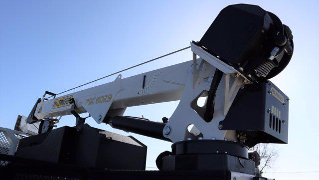2021 Ram 5500 Crew Cab DRW 4x4, Palfinger PAL Pro 43 Mechanics Body #625637 - photo 12