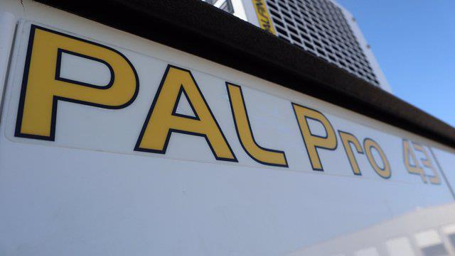 2021 Ram 5500 Crew Cab DRW 4x4, Palfinger PAL Pro 43 Mechanics Body #625637 - photo 24