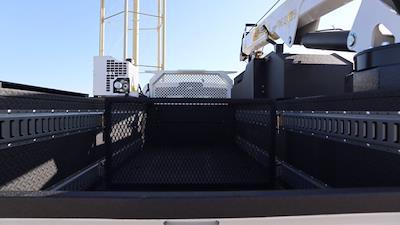 2021 Ram 5500 Crew Cab DRW 4x4, Palfinger PAL Pro 43 Mechanics Body #625637 - photo 8