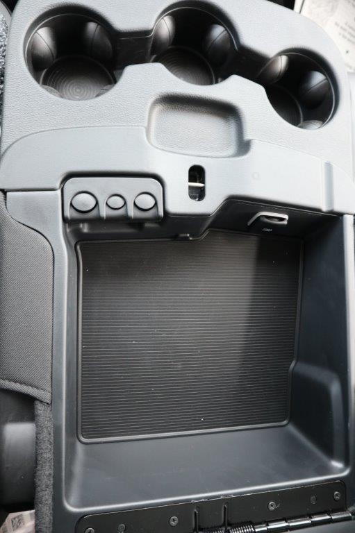 2019 Ram 5500 Regular Cab DRW 4x4, Palfinger Mechanics Body #642235 - photo 34