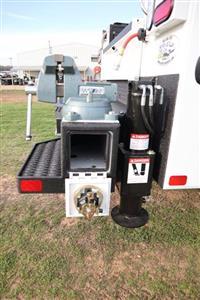 2019 Ram 5500 Regular Cab DRW 4x4, Palfinger Mechanics Body #642235 - photo 10