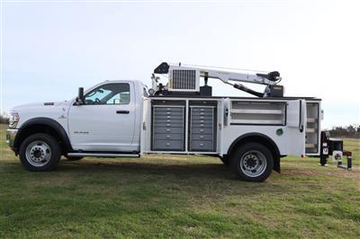 2019 Ram 5500 Regular Cab DRW 4x4, Palfinger Mechanics Body #642235 - photo 29