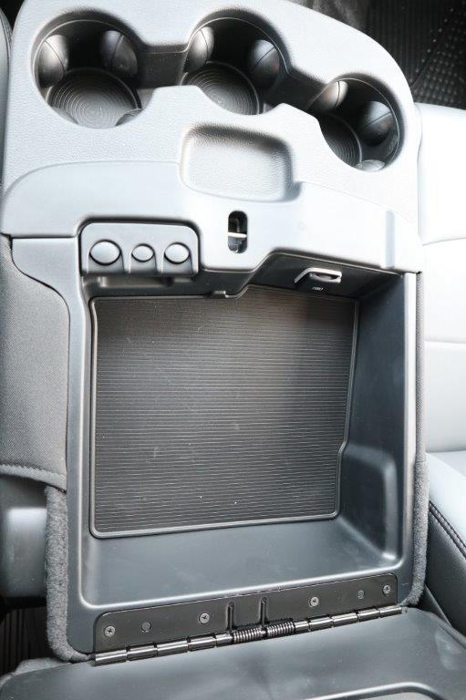 2019 Ram 5500 Regular Cab DRW 4x4, Palfinger Mechanics Body #642236 - photo 36