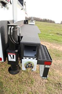 2019 Ram 5500 Regular Cab DRW 4x4, Palfinger Mechanics Body #642236 - photo 11