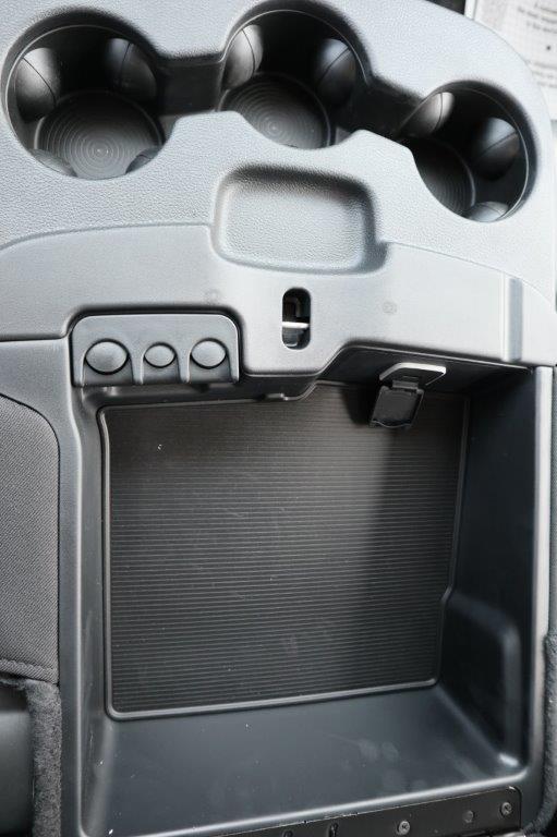 2019 Ram 5500 Regular Cab DRW 4x4, Palfinger Mechanics Body #642239 - photo 36
